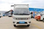 福田 祥菱M2 1.6L 122马力 汽油 3.3米排半仓栅式微卡(国六)(BJ5032CCY3PV5-03)图片