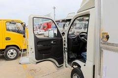福田 祥菱M2 1.5L 116马力 汽油 3.3米单排厢式微卡(国六)(BJ5032XXY5JV5-01)