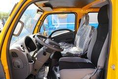 跃进 上骏X100-33 2019款 110马力 3.18米双排栏板轻卡(SH1042KFDCNS) 卡车图片