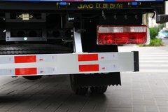 江淮 帅铃E中体 132马力 4.235米单排栏板轻卡(HFC1041P52K3C2V)