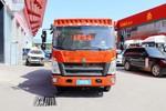 中国重汽HOWO 悍将 160马力 3.85米排半厢式轻卡(ZZ5047XXYC3314E144-1)图片