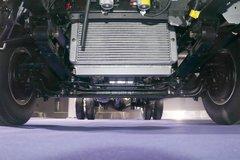 现代商用车 泓图300 150马力 4X2 4.165米单排厢式轻卡(国六)(CHM5040XXYZDC33T)