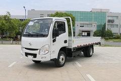 小福星S系载货车外观                                                图片