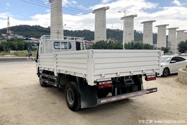 降价促销江淮康铃H6载货车仅售9.08万