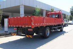 飞碟缔途 XH 210马力 6.75米排半栏板载货车(FD1186P19K5)