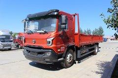 飞碟缔途 XH 210马力 6.75米排半栏板载货车(FD1186P19K5) 卡车图片