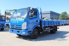 飞碟奥驰 A3系列 110马力 4.17米单排栏板轻卡(FD1041W17K5-4) 卡车图片