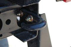 飞碟奥驰 A3系列 110马力 4.17米单排栏板轻卡(FD1041W17K5-4)