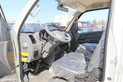 飞碟缔途 DX 乐享版 2.2L 110马力 3.95米单排栏板微卡(FD1041D66K5-1) 卡车图片
