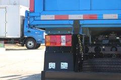 飞碟奥驰 宏瑞T系列 87马力 4X2 3.2米自卸车(4T后桥)(FD3044W16K5-3)