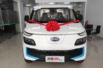 开瑞 海豚EV 智慧版 2.8T 5.46米纯电动封闭厢式运输车(10.1悬浮屏)44.5kWh图片