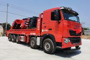 中国重汽 HOWO T7H 440马力 8X4 随车吊