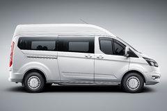 江铃汽车 新全顺 2019款 商旅型 121马力 7座 中轴 2.0T柴油 中顶多功能务用车