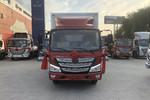 福田 欧马可E版 110马力 4.18米单排仓栅式轻卡(BJ5045CCY-F2)图片
