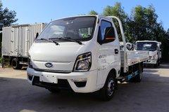 唐骏欧铃 V5-1系列 109马力 3.95米单排栏板轻卡(ZB1042VDD2V) 卡车图片