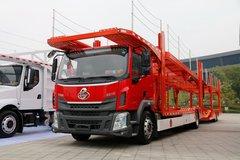 东风柳汽 乘龙H5 330马力 4X2 轿运车(LZ5181XXYH5ABT)