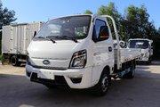 唐骏欧铃 V5-1系列 109马力 3.95米单排栏板轻卡(ZB1042VDD2V)