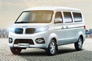 金杯 小海狮EV 2019款 标准型 7/5座 4.2米纯电动多用途乘用车32.25kWh