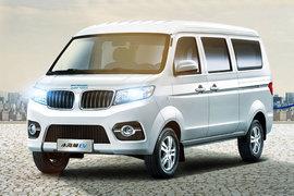 金杯 小海獅EV 舒適型 4.5米純電動多用途乘用車32.25kWh