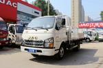 江淮 康铃X7 商贸版 102马力 3.8米单排栏板轻卡(HFC1041PV3K1C1V)图片