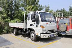 江淮 康铃J3窄体 115马力 3.85米排半栏板轻卡(HFC1041P93K1C2V) 卡车图片