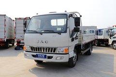 江淮 骏铃E5 116马力 4.18米单排栏板轻卡(HFC1043P92K1C2V-S) 卡车图片
