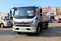 福田 奥铃CTS 210马力 6.8米排半栏板载货车(BJ1166VKPFK-A3)图片