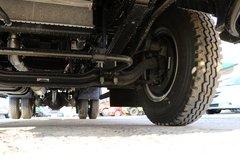 福田 奥铃CTS 170马力 5.25米排半栏板轻卡(5挡)(BJ1148VKPED-FB) 卡车图片