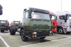红岩 斯太尔重卡 266马力 4X2 载货车(专用车底盘)(CQ1190BL461J) 卡车图片