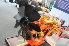 斯堪尼亚SCANIA DT12 06 470 欧三 发动机
