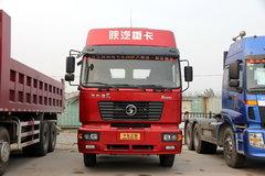 陕汽 德龙F2000重卡 336马力 4X2 牵引车(高顶驾驶室)(SX4185NP351) 卡车图片
