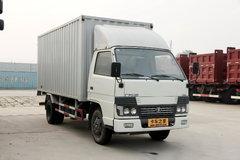 广汽日野 270Y系列 102马力 4.3米单排厢式轻卡 卡车图片
