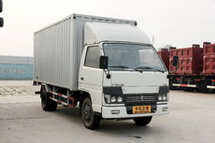 广汽日野 270Y系列 102马力 4.26米单排厢式轻卡 卡车图片