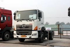 广汽日野 700系列重卡 380马力 4X2 牵引车(YC4180SH2PE) 卡车图片