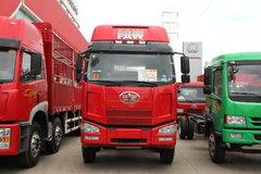 解放 J6M重卡 240马力 6X2 栏板载货车(轻量化)(CA5250CLXYP63K1L6T3A2E) 卡车图片