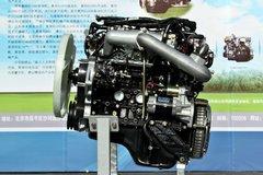 五十铃4JB1 发动机