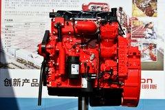 福田康明斯ISF3.8s3154 154马力 3.8L 国三 柴油发动机