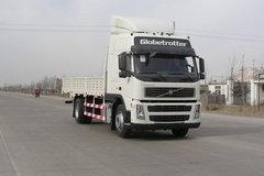 沃尔沃 FM重卡 380马力 4X2 栏板载货车(JHW1170D46C1) 卡车图片
