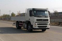 沃尔沃 FM重卡 300马力 4X2 栏板载货车(JHW1170D46B1)