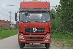 东风商用车 天龙 290马力 8X4 液化气体运输车(程力威牌)(CLW5312GYQ)
