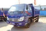 福田 时代金刚 120马力 4X2 3.8米自卸车(BJ3046D8JDA-FA)图片