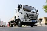 福田 欧马可S3系 110马力 3.83米排半栏板轻卡(BJ1045V9JD6-F2)图片