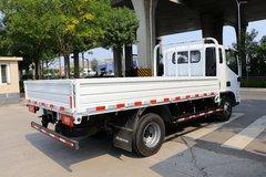 福田 欧马可S3系 110马力 3.83米排半栏板轻卡(BJ1045V9JD6-F2) 卡车图片