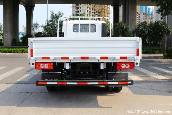 降价促销欧马可S3载货车仅售12.32万