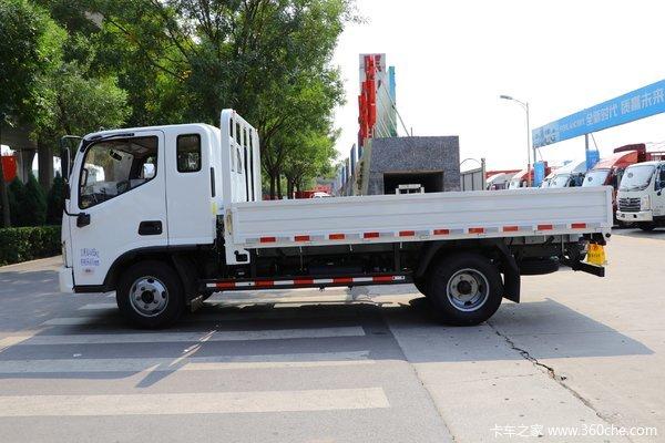 降价促销欧马可S3载货车仅售12.03万