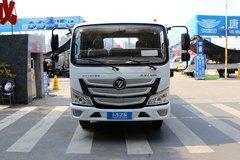 福田 欧马可S1系 131马力 4.17米单排栏板轻卡(国六)(BJ1048V9JD6-F3)图片