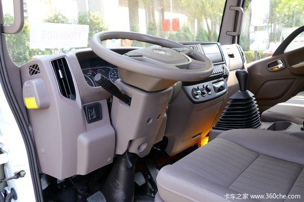 优惠0.2万福田欧马可S3载货车促销中
