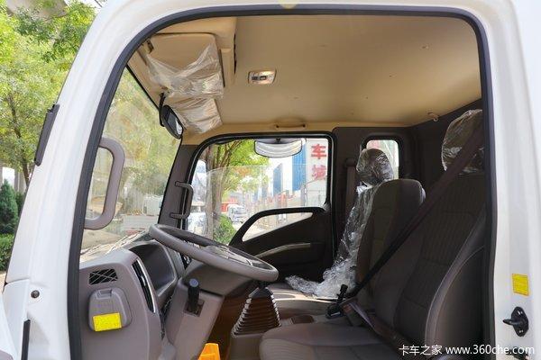 优惠0.3万温州欧马可S3载货车促销中
