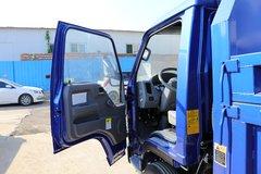 福田 时代金刚2 工程型 82马力 4X2 2.81米自卸车(BJ3042D9JBA-FA) 卡车图片