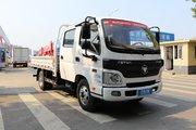 福田 欧马可3系 131马力 3.22米双排栏板轻卡(速比4.875)(BJ1049V9AD6-A2)
